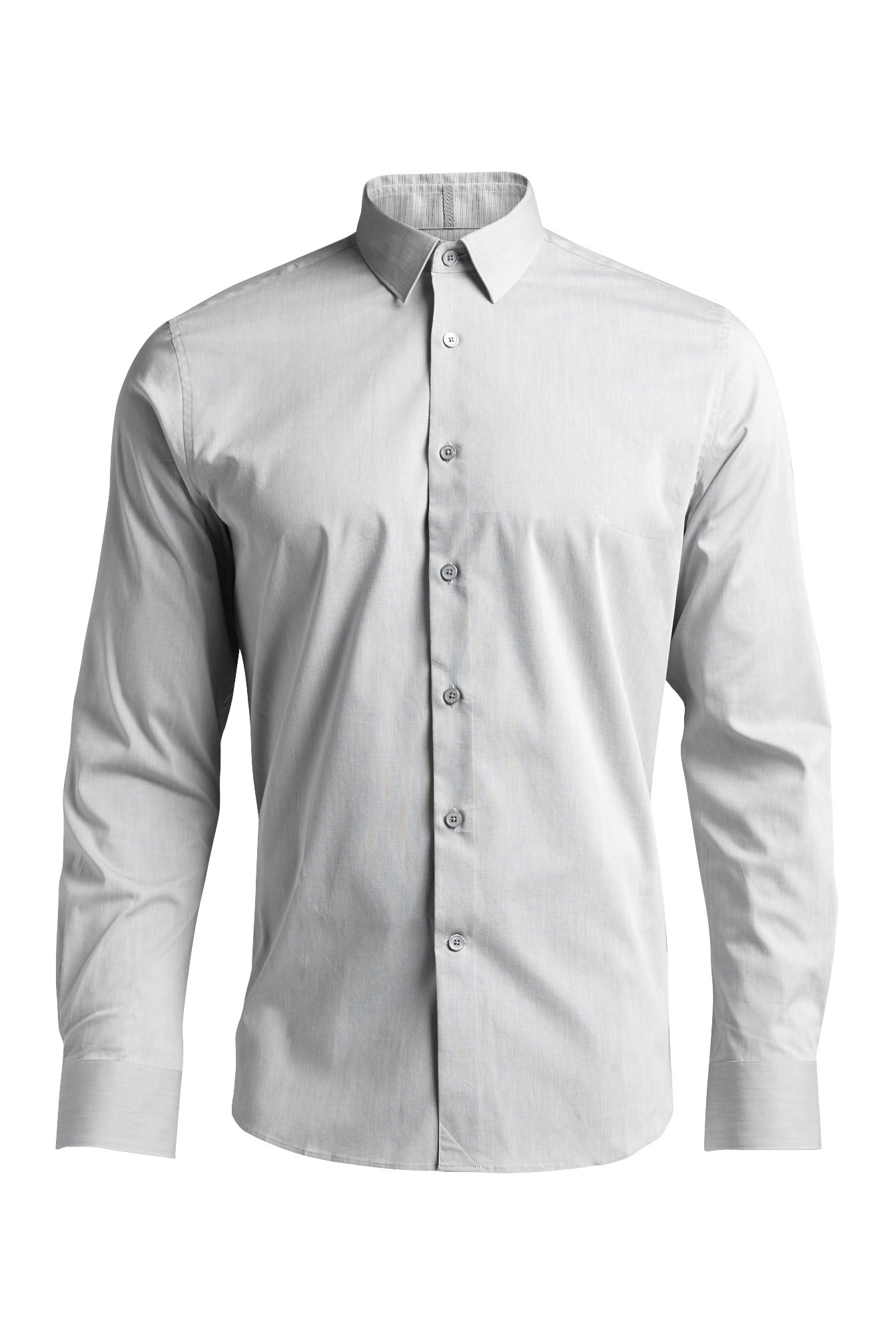 Elias Stretch Shirt
